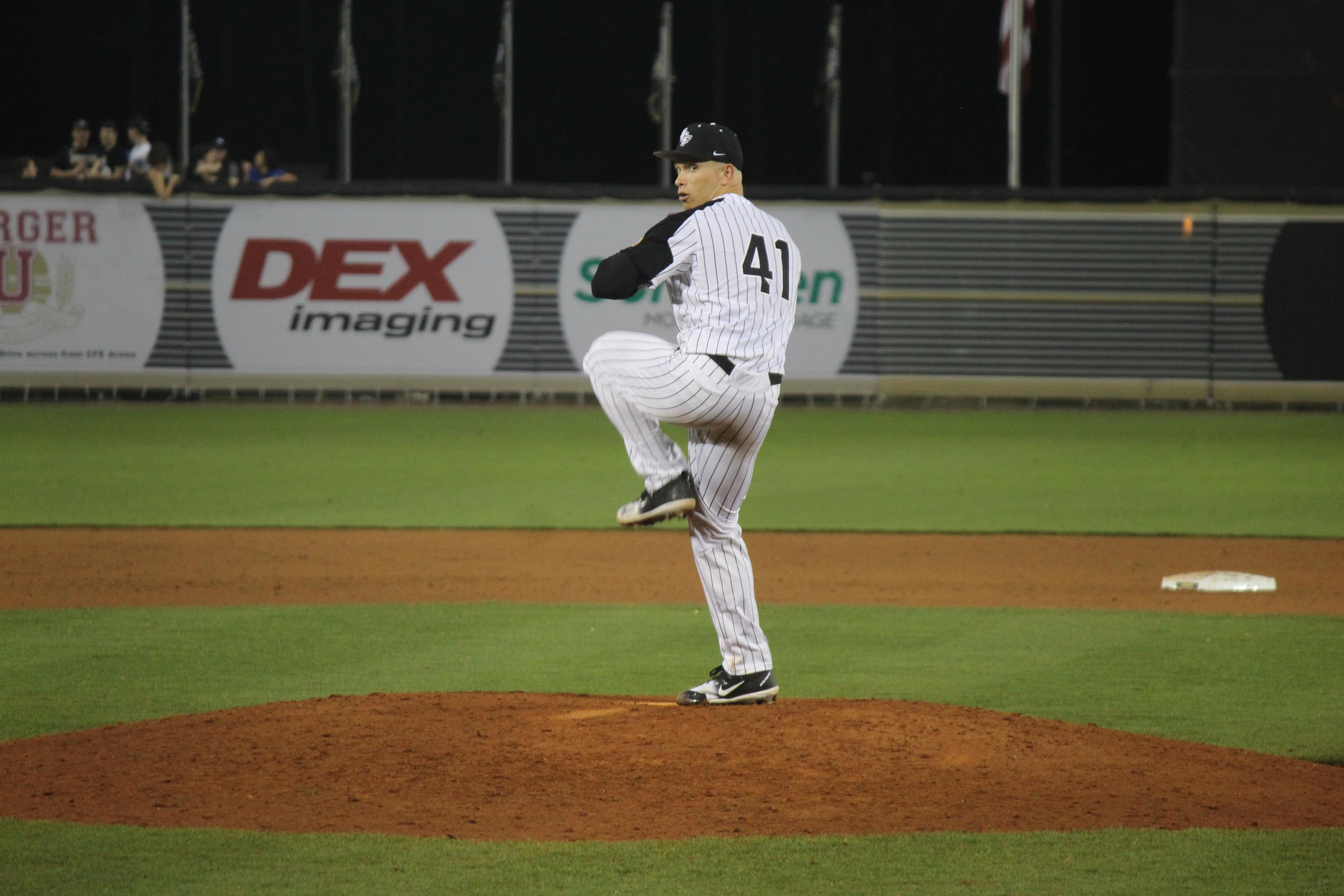 Gallery: UCF Baseball tops No. 15 Virginia