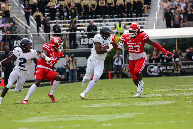 GALLERY: UCF Tops Houston 44-29
